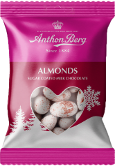 Almond Bag