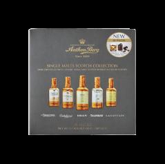 Chocolate Liqueurs Single Malts